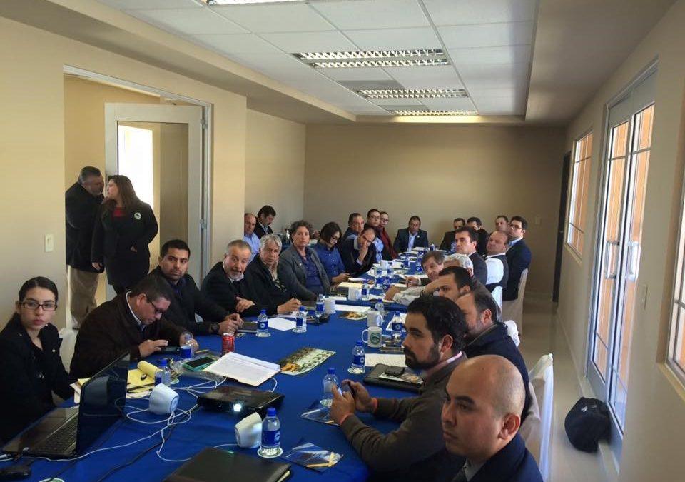 Buscan mayor integración de empresas para el comercio de la región