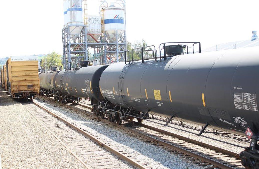 Facilita BJRR los procesos logísticos de la industria para el traslado binacional de mercancías.