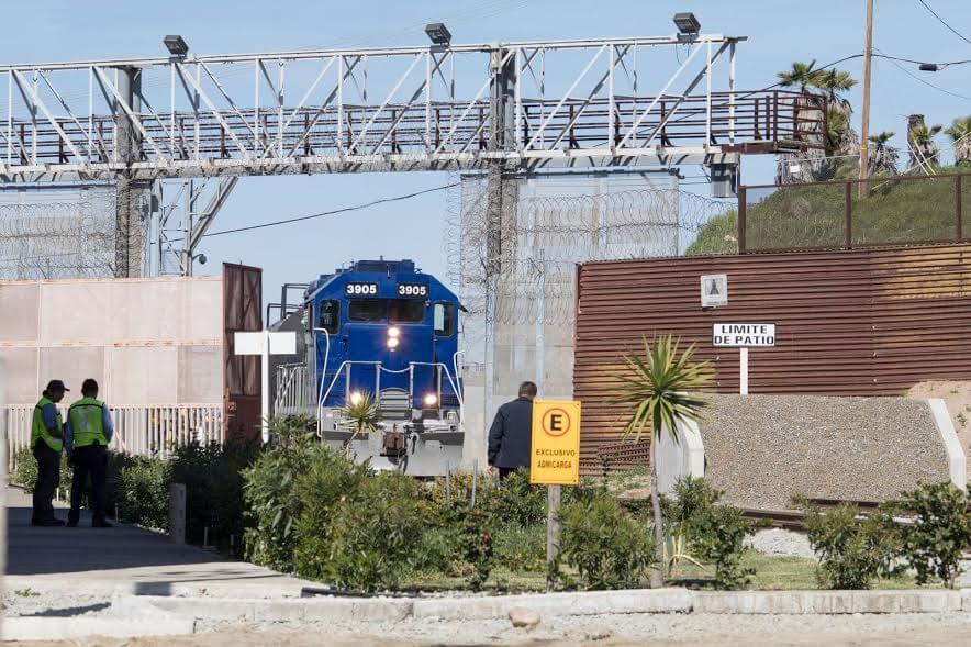 Ve Smart Border Coalition el uso del ferrocarril como una opción viable para la importación y exportación de mercancía