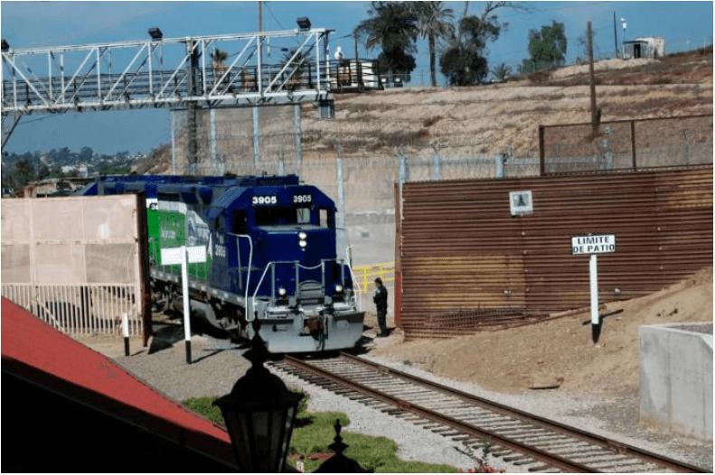 Crece industria ferroviaria en BC durante 2017