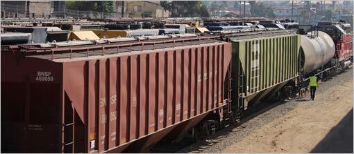 Medidas de Seguridad Implementadas por el Ferrocarril Tijuana Tecate