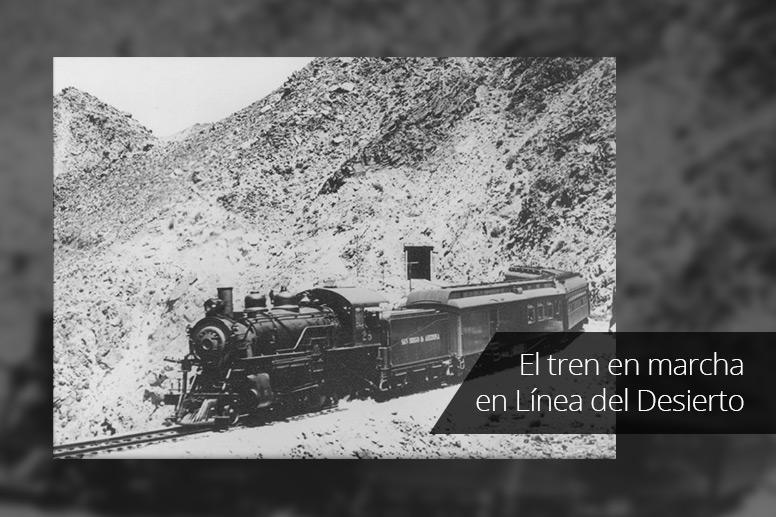 1-El-tren-en-marcha-en-Linea-del-Desierto