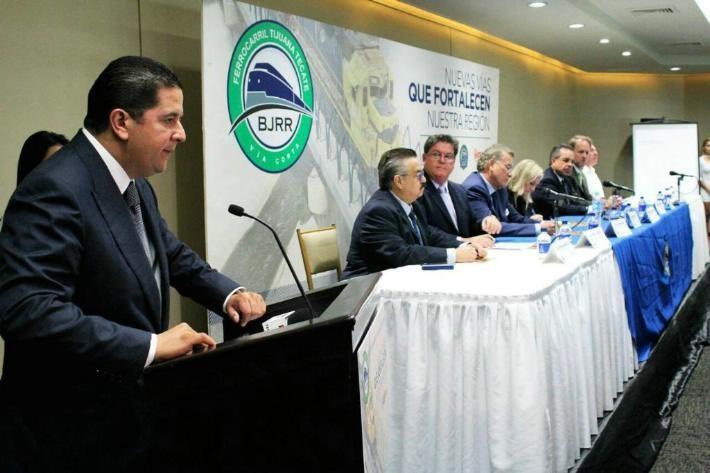 Alianza histórica atraerá nuevas oportunidades al desarrollo de la región