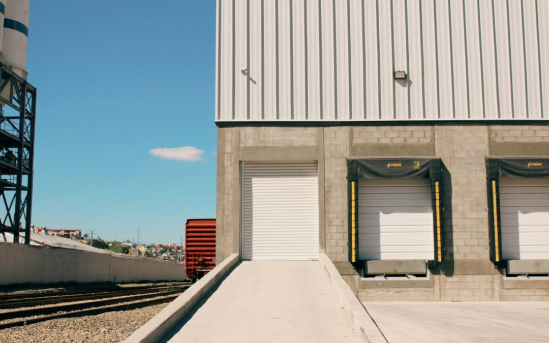 Permite infraestructura de Estación García optimizar actividades comerciales con Estados Unidos