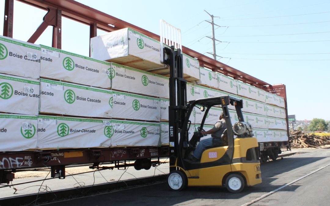 Baja California's lumber industry to benefit greatly from expanded BJRR services