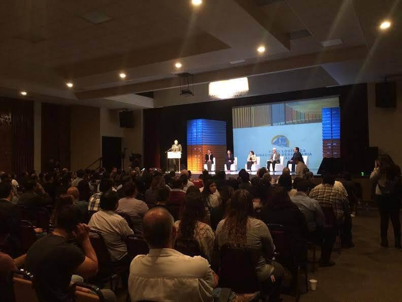 Short Line BJRR sponsors Cali Baja Cargo Rail Binational Forum