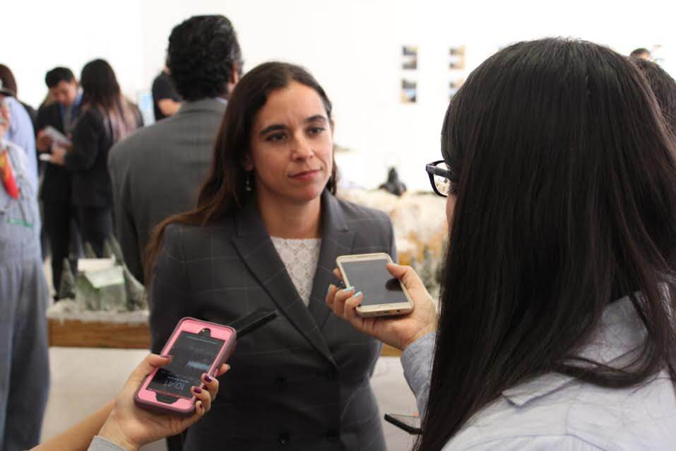 San Diego Regional Chamber of Commerce Highlights The Rehabilitation of The Desert Line