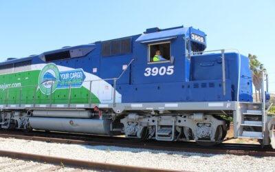 Baja California Railroad (BJRR) Initiates OEA Certification
