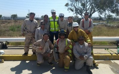 In Case of Emergency, Baja California Railroad is Ready